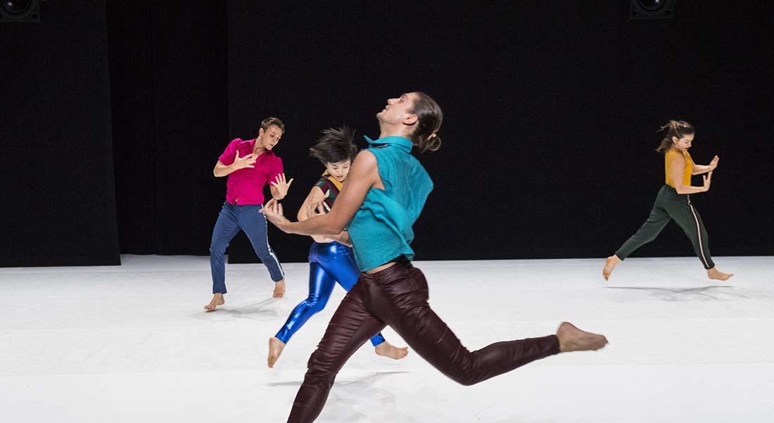 La Biennale de la danse de Lyon à la Comédie de Saint-Etienne - Critique sortie Danse SAINT ETIENNE Comédie de Saint-Etienne - Centre Dramatique National