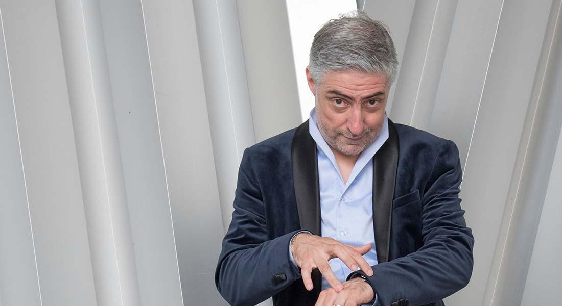 Giovanni Mirabassi Vingt ans de carrière - Critique sortie Jazz / Musiques Paris PAN PIPER