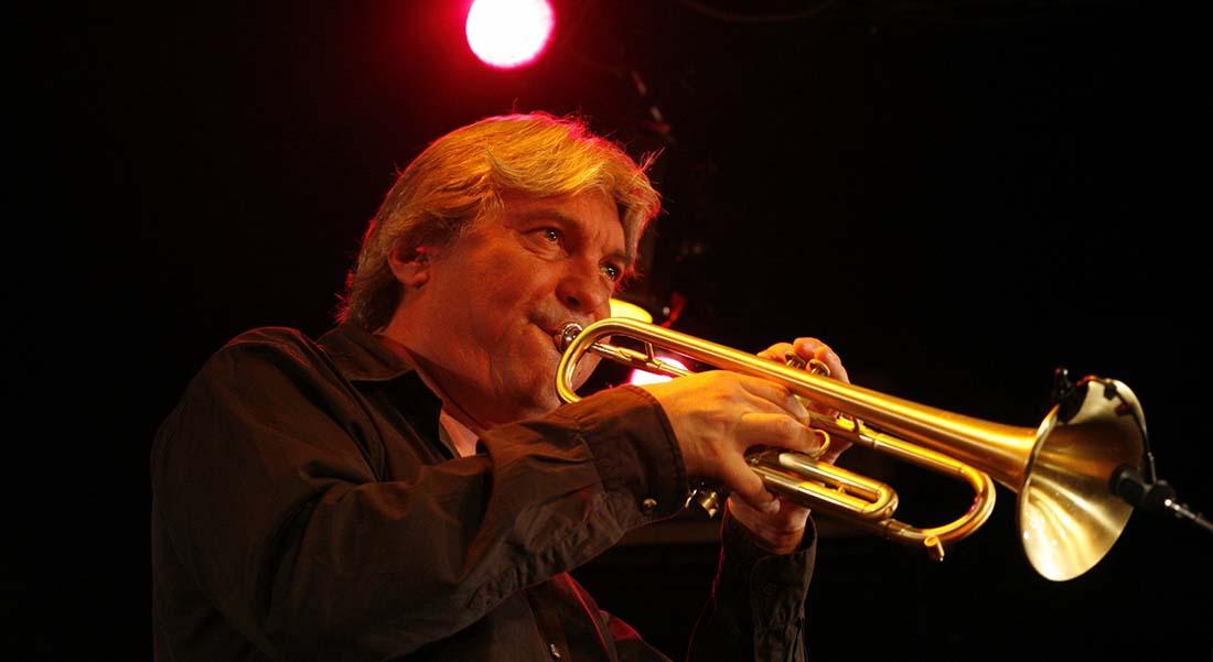 Éric Le Lann Quartet - Critique sortie Jazz / Musiques Bonneuil-sur-Marne Salle Gérard Philippe