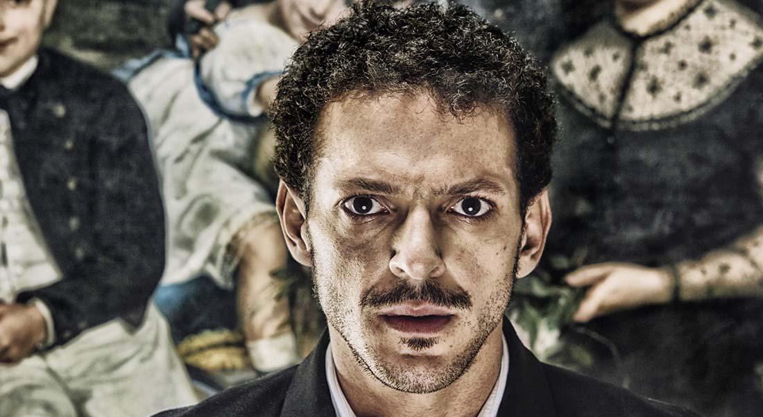 Ervart ou les derniers jours de Frédéric Nietzsche - Critique sortie Théâtre SAINT ETIENNE Comédie de Saint-Etienne - Centre Dramatique National