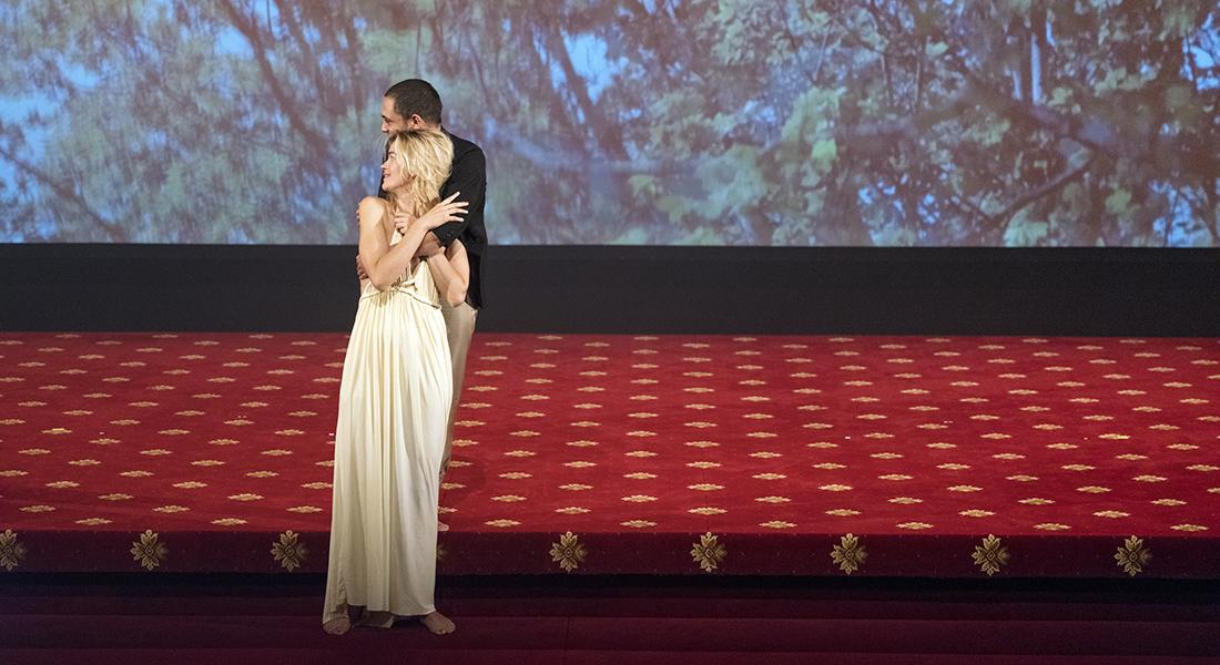 La Dame aux camélias - Critique sortie Théâtre Rennes Théâtre National de Bretagne