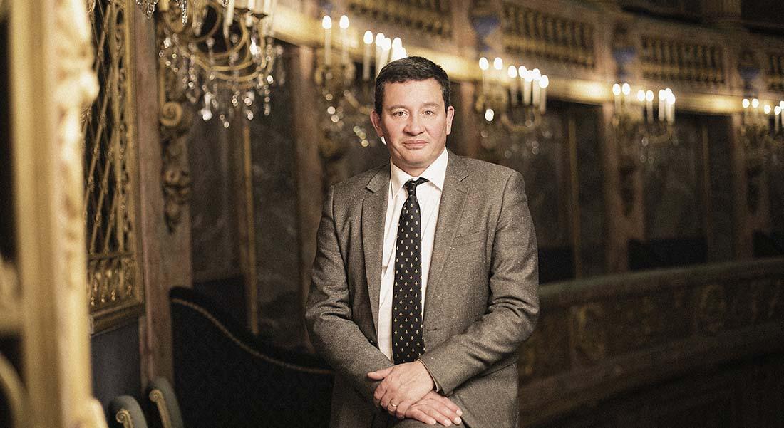 PASSION BAROQUE - Critique sortie Classique / Opéra Versailles Opéra Royal du Château de Versailles