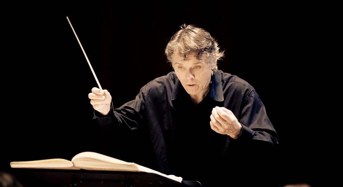 Orchestre symphonique de la Radio bavaroise - Critique sortie Classique / Opéra Paris Philharmonie de Paris