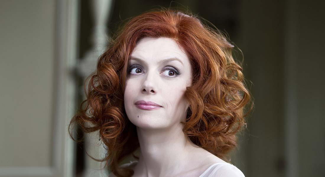 Patrica Petibon - Critique sortie Classique / Opéra Boulogne-Billancourt La Seine Musicale