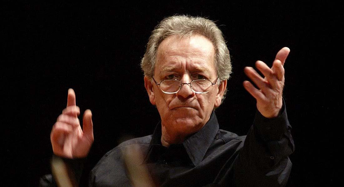 Youri Temirkanov - Critique sortie Classique / Opéra Paris Théâtre des Champs-Élysées