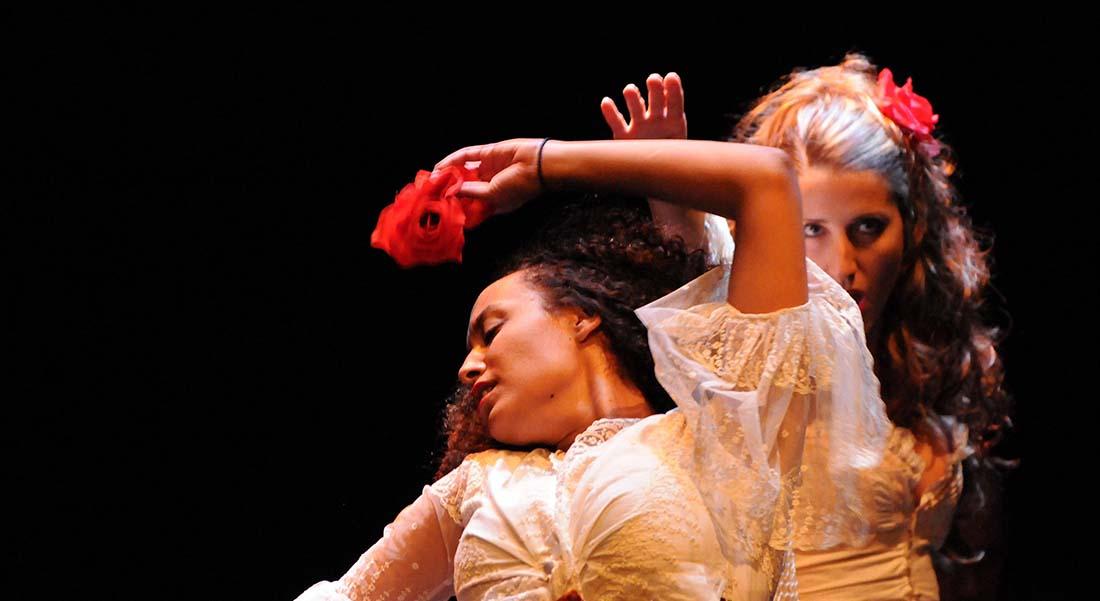 Carmen flamenco - Critique sortie Danse Noisy-le-Sec Théâtre des Bergeries