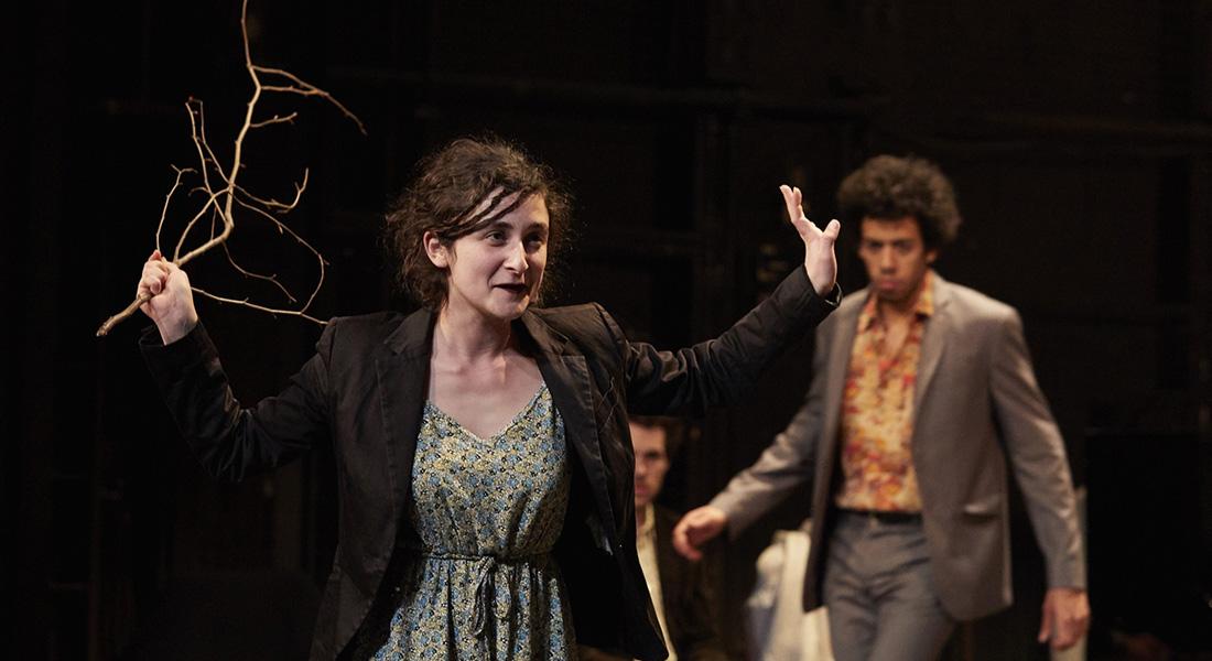 Claire, Anton et eux - Critique sortie Théâtre Paris Maison des Métallos