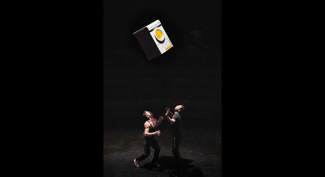 Dans ton cœur - Critique sortie Cirque Châteauroux Equinoxe