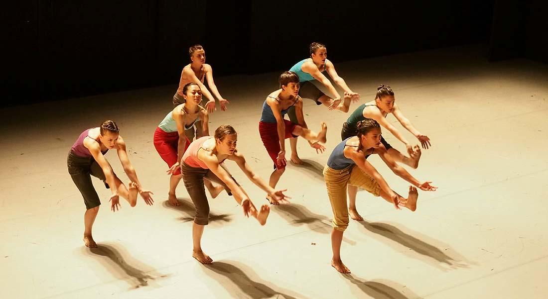 Decadance - Critique sortie Danse Vélizy-Villacoublay L'Onde - Théâtre Centre d'art