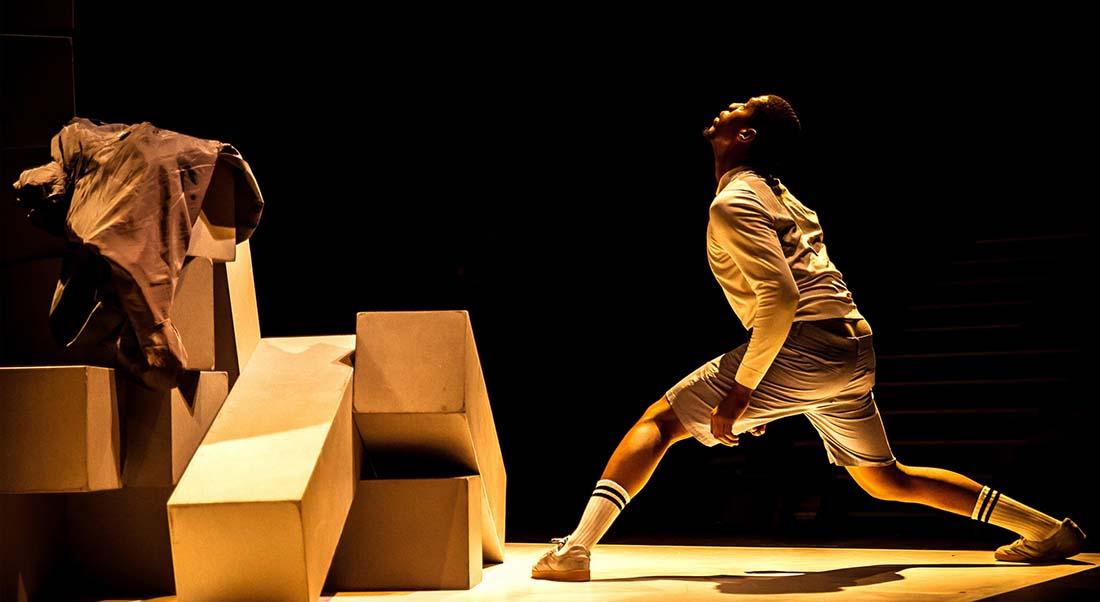 Fact - Critique sortie Danse Vélizy-Villacoublay L'Onde - Théâtre Centre d'art