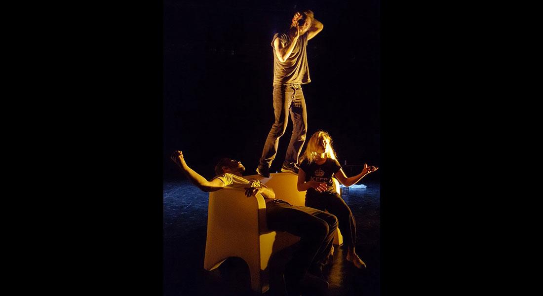 Fracassés - Critique sortie Théâtre Créteil Maison des Arts de Créteil