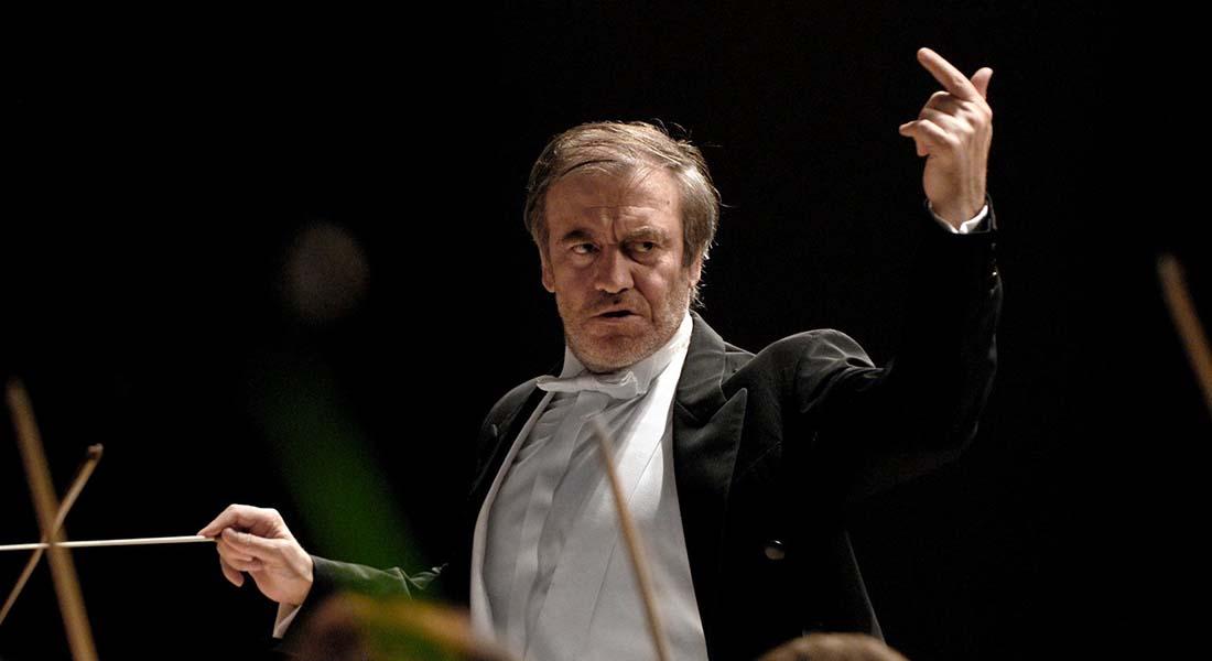 Valery Gergiev - Critique sortie Classique / Opéra Paris Théâtre des Champs-Élysées
