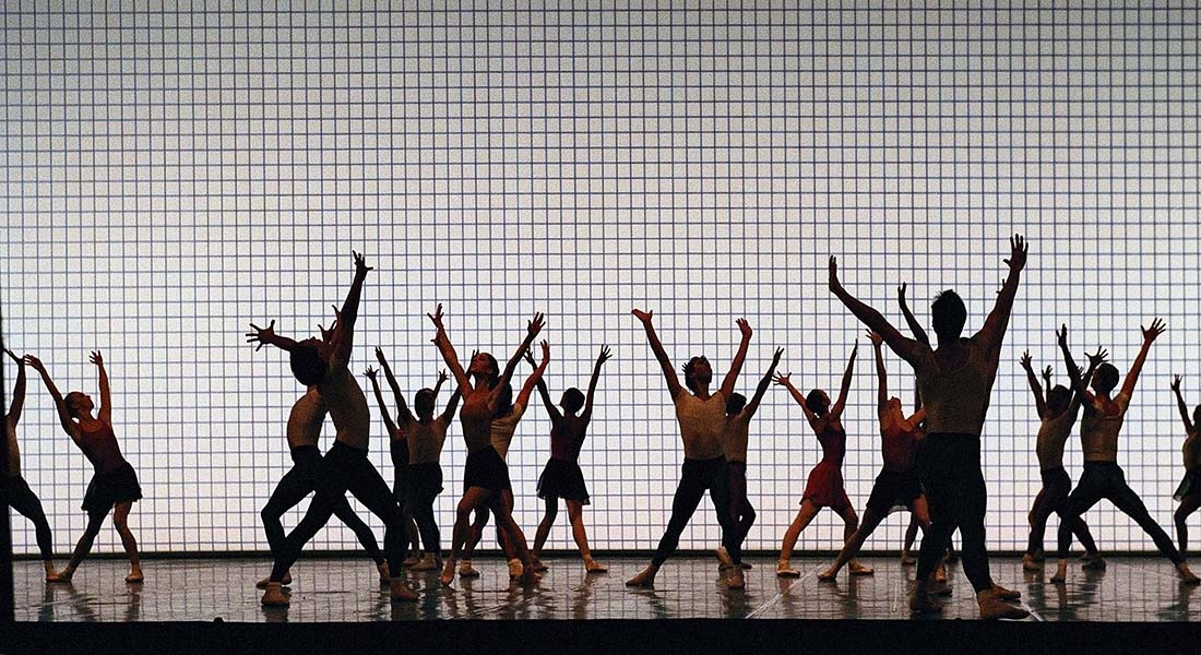 Hommage à Jerome Robbins - Critique sortie Danse Paris Palais Garnier