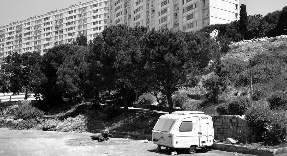 Le Cabaret des absents et Le Rouge éternel des coquelicots - Critique sortie Théâtre Marseille L'entreprise – Compagnie François Cervantes