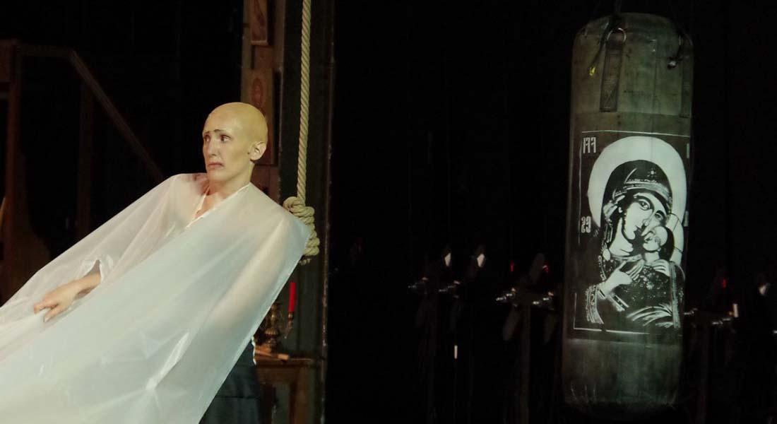 Les Démons - Critique sortie Théâtre Paris Théâtre de l'Odéon-Ateliers Berthier