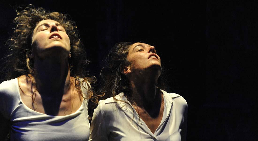 Les Miniatures - Critique sortie Danse Paris Centre Wallonie-Bruxelles
