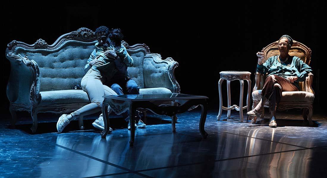 Mama - Critique sortie Théâtre Choisy-le-Roi Théâtre de Choisy-le-Roi