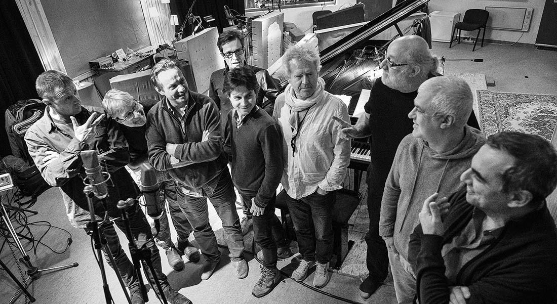LINE UP - Critique sortie Jazz / Musiques