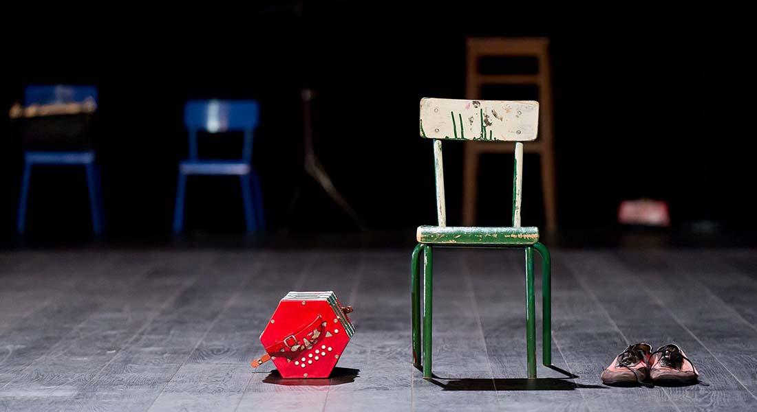 On aura pas le temps de tout dire - Critique sortie Cirque Lille Le Prato - Théâtre International de Quartier