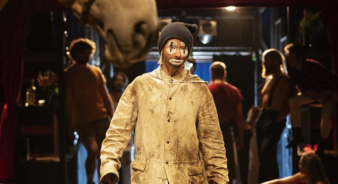 Saison de cirque - Critique sortie Cirque Antony Espace cirque d'Antony