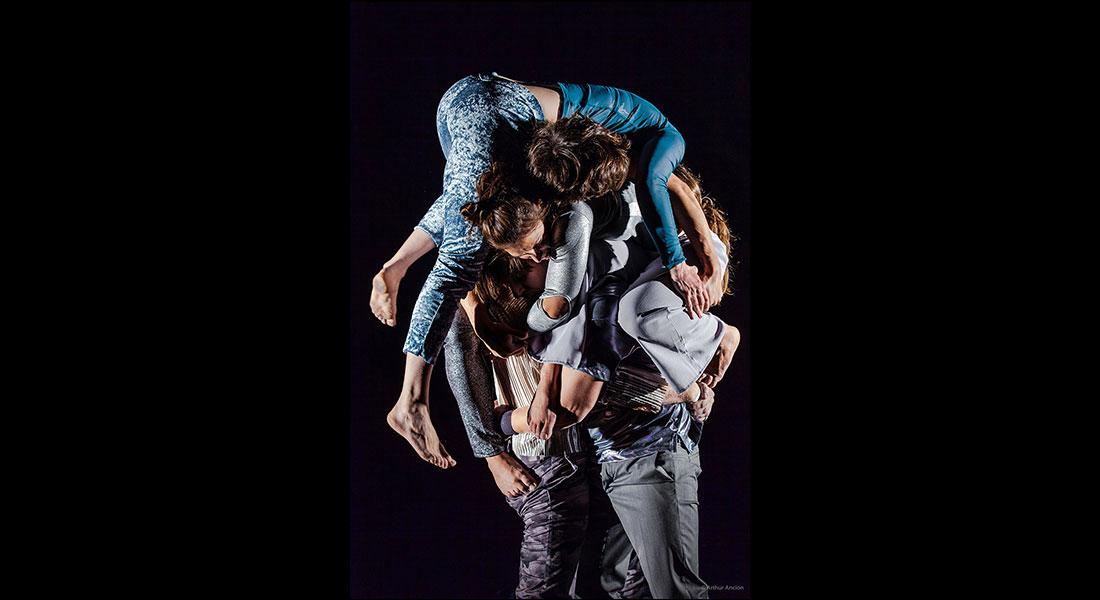 Spiegel im Spiegel - Critique sortie Cirque Cherbourg-en-Cotentin La Brèche