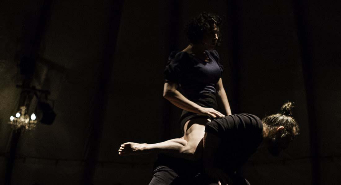 Strach – A fear song - Critique sortie Cirque Aix-en-Provence Festival Jours et Nuits de Cirque