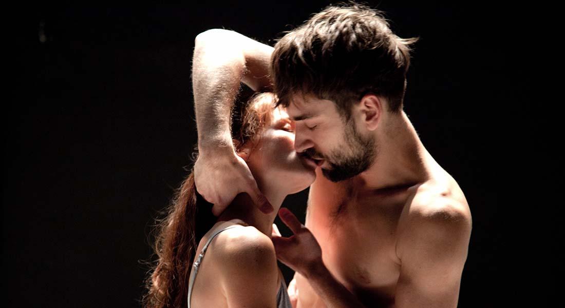Sweat Baby Sweat - Critique sortie Danse Vélizy-Villacoublay L'Onde - Théâtre Centre d'art