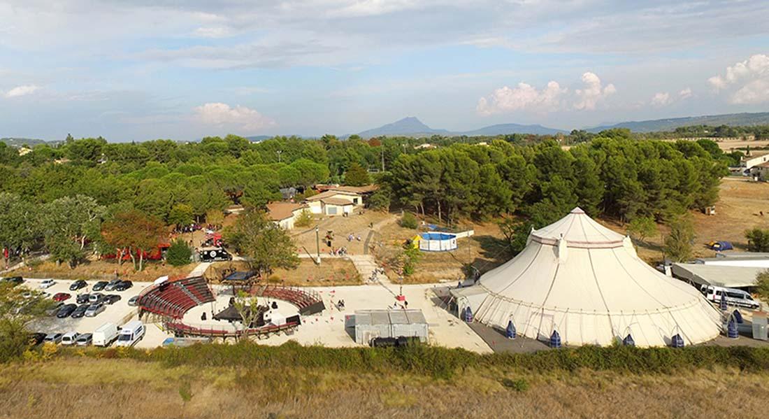 Une synergie généreuse autour des arts du cirque - Critique sortie Cirque Aix-en-Provence CIAM-Centre International des Arts en Mouvement