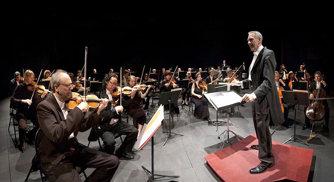 Orchestres en fête - Critique sortie Classique / Opéra