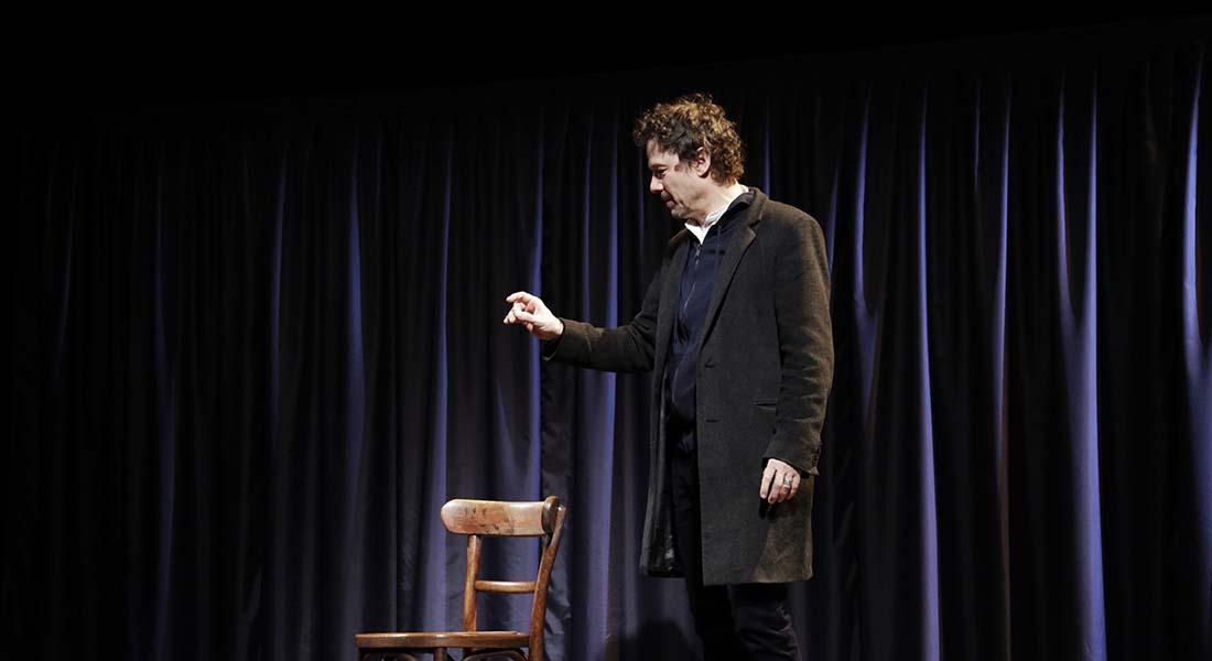 Le Monde d'hier - Critique sortie Théâtre Malakoff Théâtre 71 – Scène nationale de Malakoff