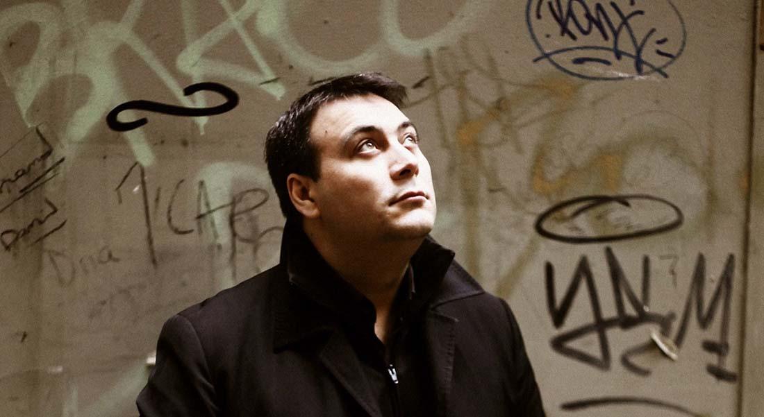 Orchestre du Lion + Lorenzo Di Maio - Critique sortie Jazz / Musiques Paris Centre Wallonie-Bruxelles