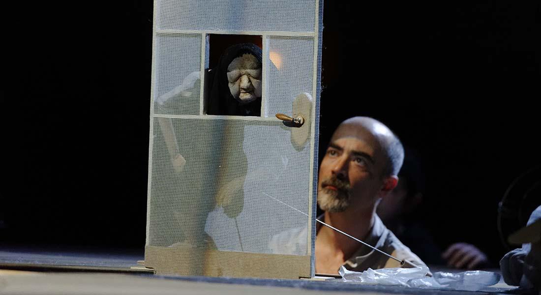 Le Petit Théâtre du bout du monde – Opus II - Critique sortie Théâtre Nice Théâtre National de Nice - Côte d'Azur