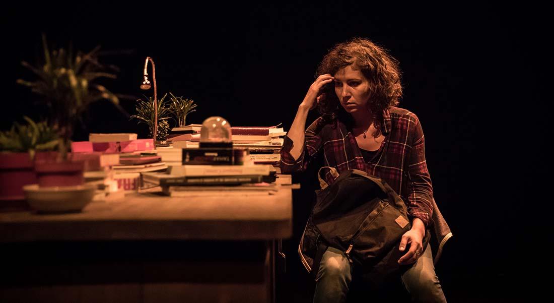 Au milieu de l'hiver, j'ai découvert en moi un invincible été - Critique sortie Théâtre Paris La Colline – Théâtre National