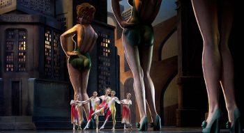 Deux ballets pour les fêtes - Critique sortie Danse Paris Opéra Bastille