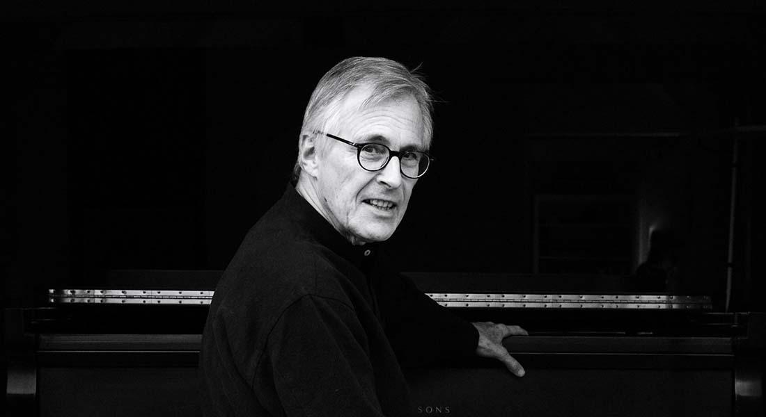 Christian Zacharias - Critique sortie Classique / Opéra Boulogne-Billancourt La Seine Musicale