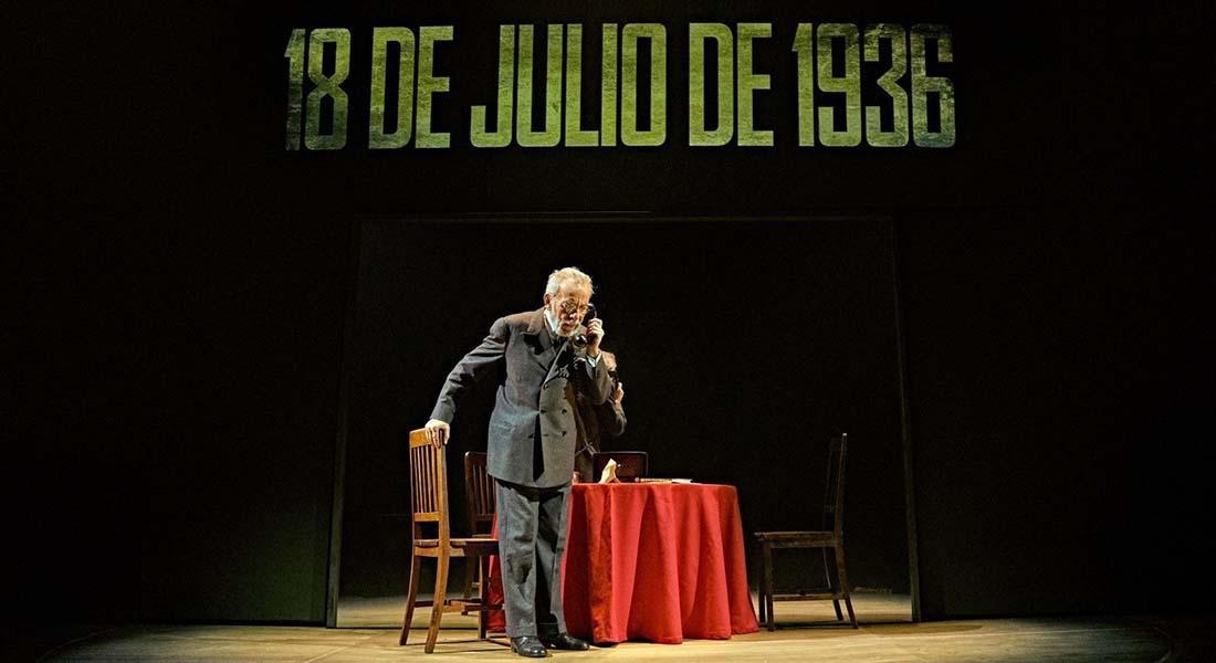 27ème Festival Don Quijote - Critique sortie Théâtre Paris Théâtre 13 - Seine