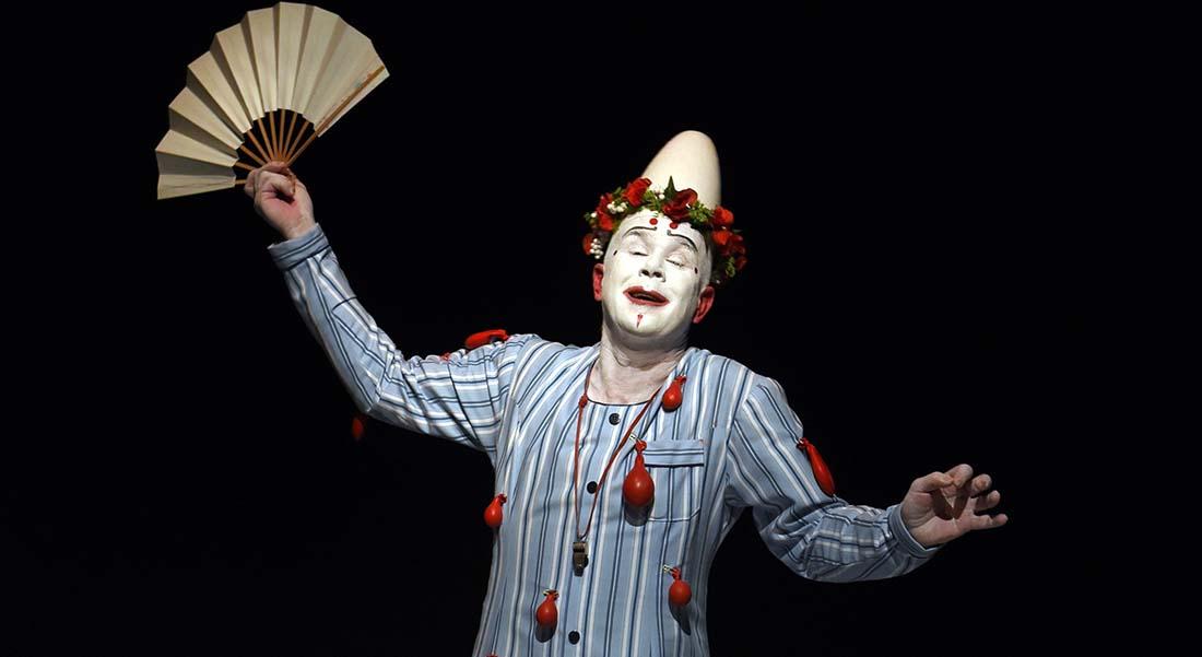 Jean Lambert-wild / Coloris vitalis et Un clown à la mer - Critique sortie Théâtre Limoges Théâtre de l'Union