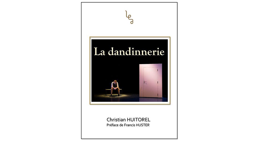 La Dandinnerie - Critique sortie Théâtre Saumur Salle Beaurepaire