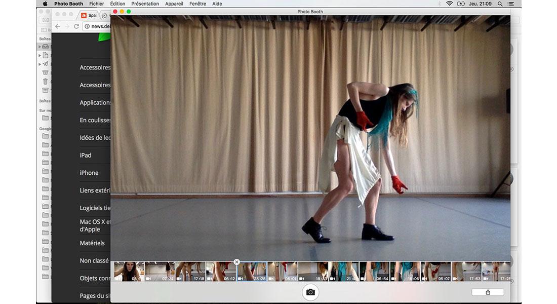 Labourer - Critique sortie Danse Paris Atelier de Paris