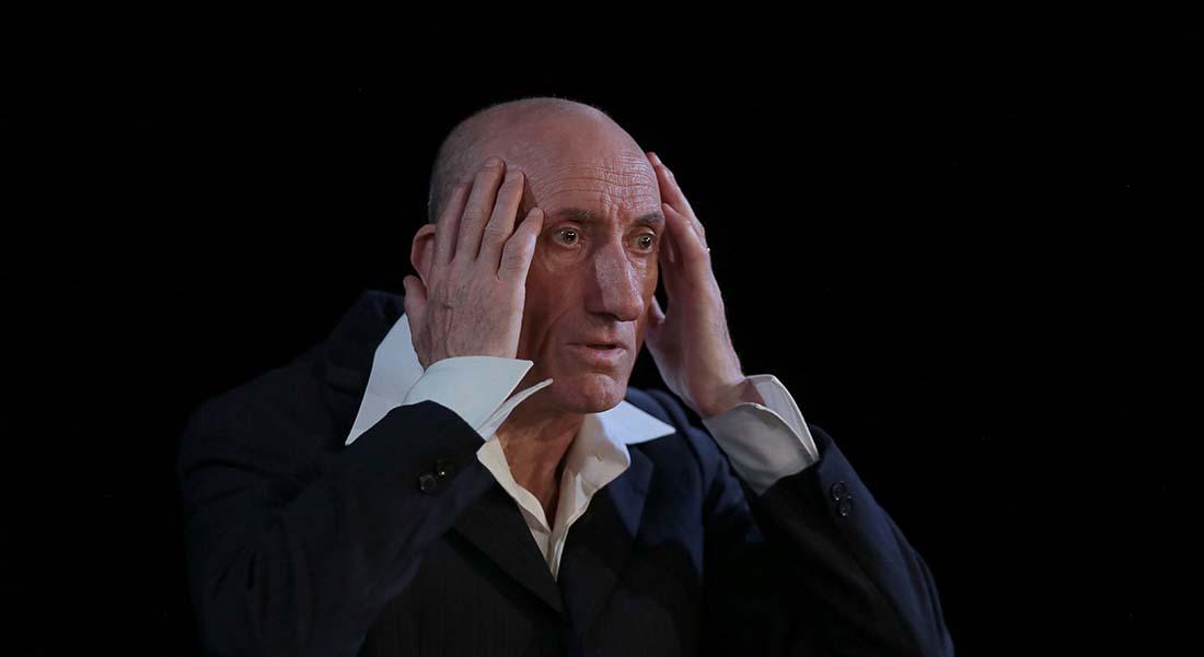 Le jour où j'ai appris que j'étais juif - Critique sortie Théâtre Paris Le Petit Montparnasse