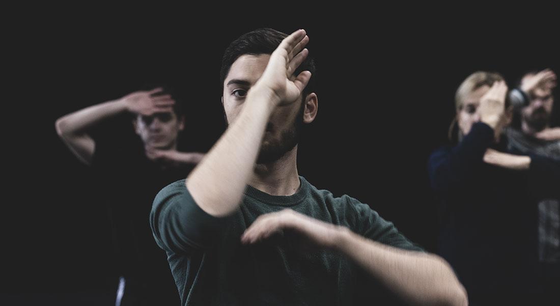 Les éternels - Critique sortie Danse Rungis THEATRE DE RUNGIS