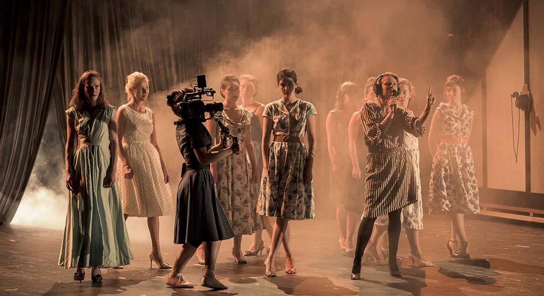 Les Théâtrales Charles Dullin - Critique sortie Théâtre Val-de-Marne plus de 20 lieux