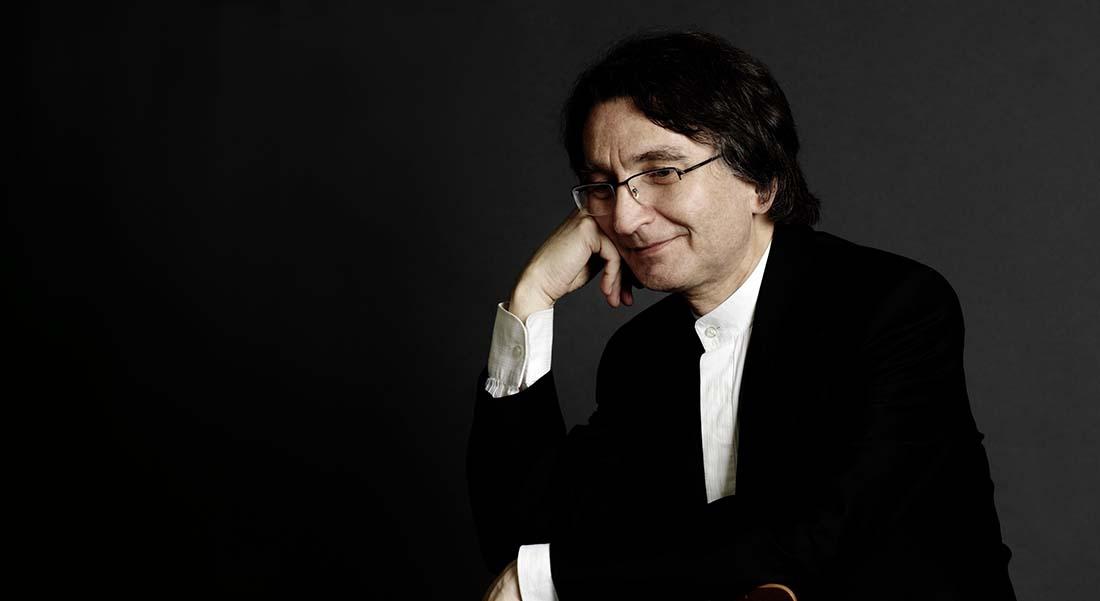 Evgeni Koroliov - Critique sortie Classique / Opéra Paris Maison de la Radio
