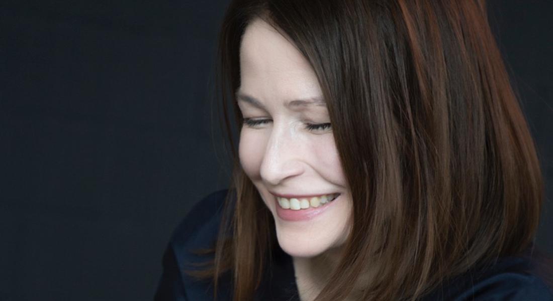 Susanne Abbuehl, Stéphan Oliva, Øyvind Hegg-Lunde « Princess » - Critique sortie Jazz / Musiques Montigny-le-Bretonneux Théâtre de Saint-Quentin-en-Yvelines