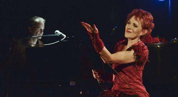 Ma Cantate à Barbara - Critique sortie Jazz / Musiques Paris Théâtre des Vartiétés
