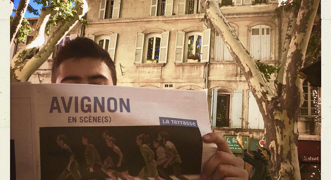 AVIGNON EN SCENES 2019 - Critique sortie Théâtre Avignon Avignon