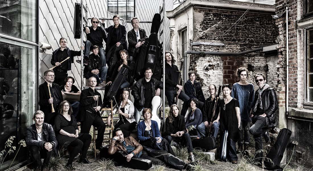 SENTIMENTI B'ROCK ORCHESTRA - Critique sortie Classique / Opéra Nanterre Maison de la musique de Nanterre