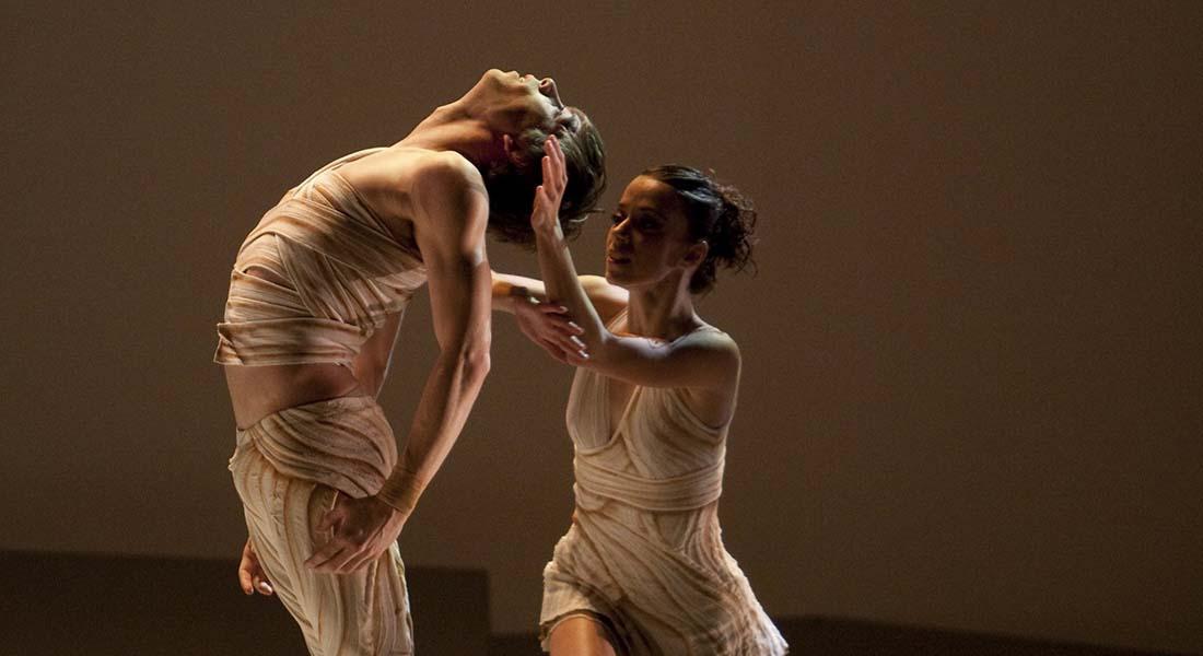 Le Monaco Dance Forum - Critique sortie Danse Monaco Grimaldi Forum