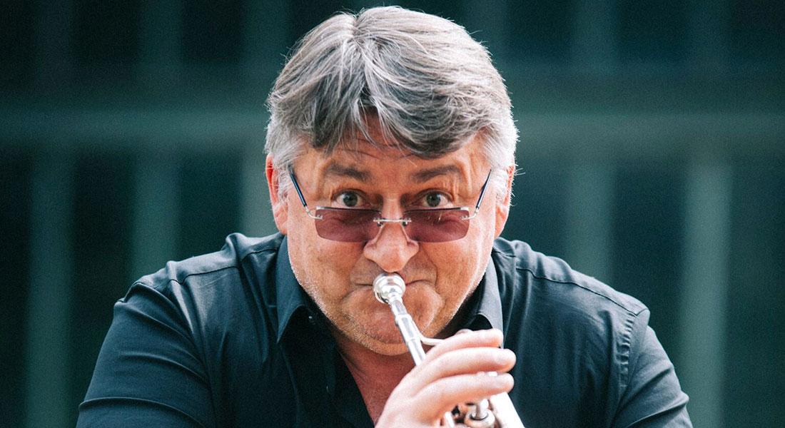 Pilier de la trompette - Critique sortie Jazz / Musiques