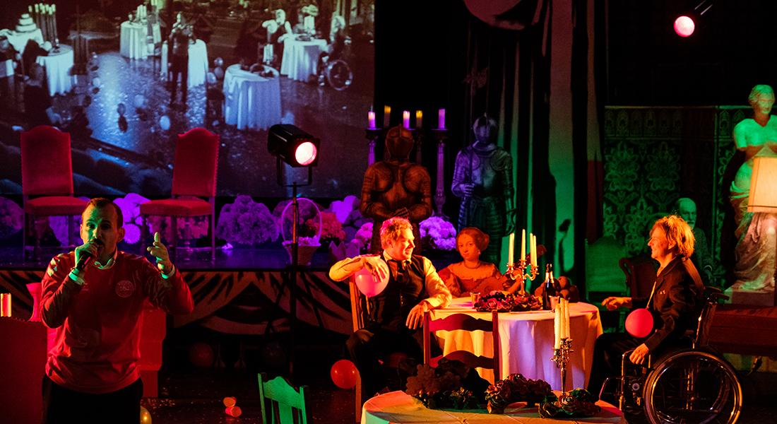 Hamlet - Critique sortie Théâtre CHATILLON Théâtre à Châtillon
